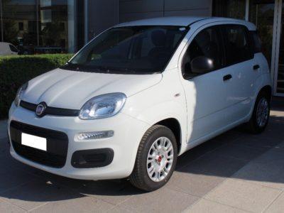 Fiat Pnda