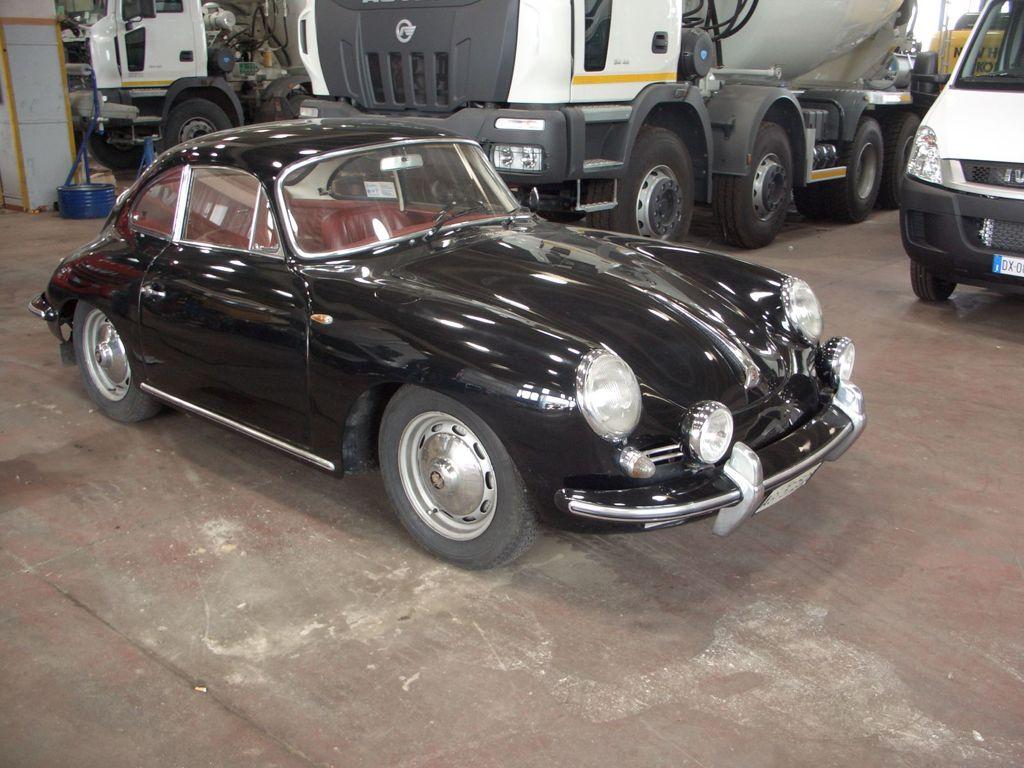 porsche-356-collezione